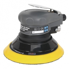Sealey SA08 Diameter 150mm Air Palm Orbital Sander
