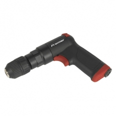 Sealey SA620 Composite Air Pistol Drill with 10mm Keyless Chuck