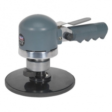 Sealey SA77 Diameter 150mm Random Orbital Air Sander
