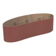 Sealey SB0014 Sanding Belt 100 x 915mm 60Grit