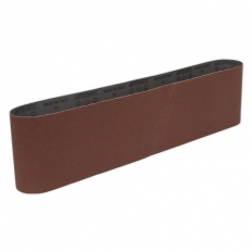 Sealey SB0015 Sanding Belt 100 x 915mm 80Grit