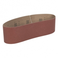 Sealey SB0016 Sanding Belt 100 x 915mm 100Grit
