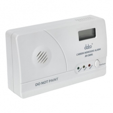 Sealey SCMA1 Carbon Monoxide Alarm
