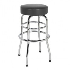 Sealey SCR13 Workshop Stool with Swivel Seat