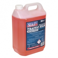 Sealey SCS001 TFR Premium Detergent with Wax Concentrated 5 Litre