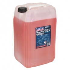 Sealey SCS002 TFR Premium Detergent with Wax Concentrated 25 Litre