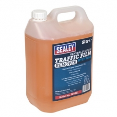 Sealey SCS003 TFR Detergent with Wax Concentrated 5 Litre