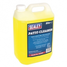 Sealey SCS007 Patio Cleaner 5 Litre