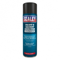 Sealey SCS042S Paint & Gasket Remover 500ml