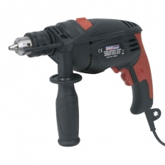 Sealey SD800 13mm Variable Speed Hammer Drill with Reverse 810W