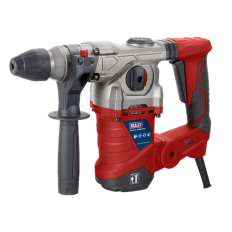Sealey SDSPLUS32 Rotary Hammer Drill SDS Plus 32mm 1500W/230V
