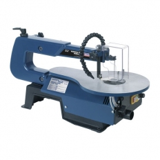 Sealey SM1302 406mm Throat Variable Speed Scroll Saw