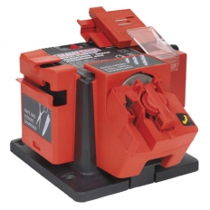 Sealey SMS2004 Multi-Purpose Sharpener - Bench Mounting 65W