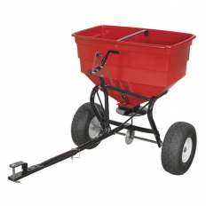 Sealey SPB80T 80kg Tow Behind Broadcast Spreader