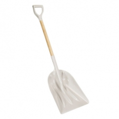 Sealey SS02 900mm General Purpose Shovel with Wooden Handle