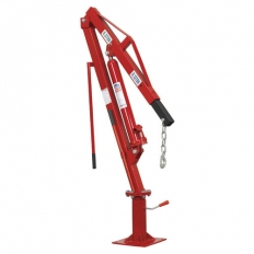 Sealey SSC900 900kg Static Mounted Crane