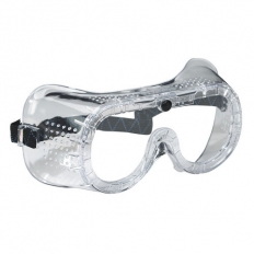 Sealey SSP1 Safety Goggles - Direct Vent