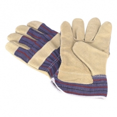 Sealey SSP12 Rigger's Gloves - Pair