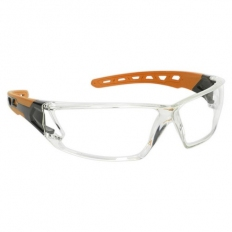 Sealey SSP66 Safety Spectacles - Clear Lens