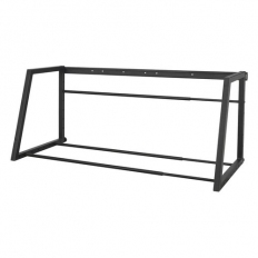 Sealey STR001 Wall or Floor Mounting Extending Tyre Rack - 200kg Capacity