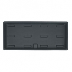 Sealey TBTB Blank Tool Tray - 176.5 x 397 x 55mm