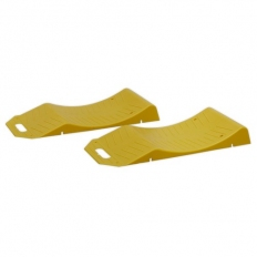 Sealey TS05 Tyre Savers - 2.5tonne Capacity per Ramp 5tonne Capacity per Pair