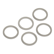 Sealey VS13SPW Sump Plug Washer M13 - Pack of 5