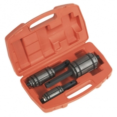Sealey VS1668 3pc Exhaust Pipe Expander Set