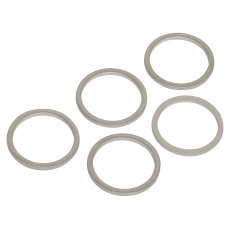 Sealey VS17SPW Sump Plug Washer M17 - Pack of 5