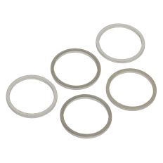Sealey VS20SPW Sump Plug Washer M20 - Pack of 5