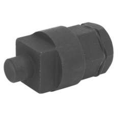 Sealey VSE5058 Crankshaft Turning Socket - VAG