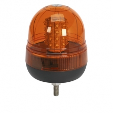 Sealey WB951LED LED Warning Beacon 12 / 24V 12mm Bolt Fixing