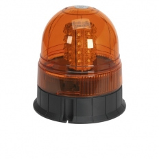 Sealey WB952LED LED Warning Beacon 12 / 24V 3 x Bolt Fixing