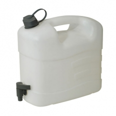 Sealey WC10T 10ltr Fluid Container with Tap