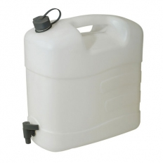Sealey WC20T 20ltr Fluid Container with Tap