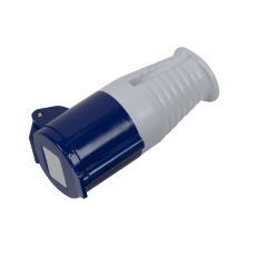 Sealey WC24016 Blue Socket 230V 16A