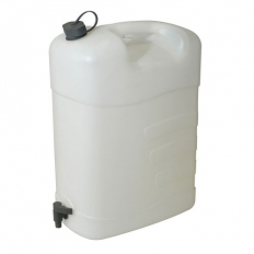 Sealey WC35T 35ltr Fluid Container with Tap