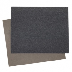 Sealey WD2328800 Wet & Dry Paper 230 x 280mm 800Grit Pack of 25