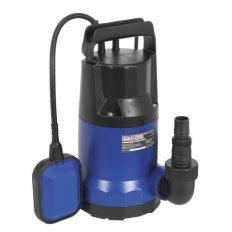 Sealey WPC150A 167ltr/min Automatic Submersible Water Pump