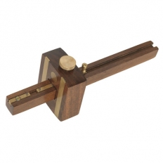 Sealey WW001 230mm Hardwood Mortise Gauge