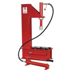 Sealey YC10B 10tonne Bench 'C' Type Hydraulic Press