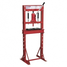 Sealey YK10ECF 10tonne Economy Floor Type Hydraulic Press