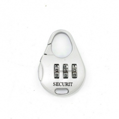 Securit S1191 Resettable Code Lock 35mm Pack Of 1