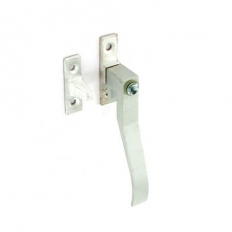 Securit S3196 Aluminium Casement Fastener 100mm Pack Of 1