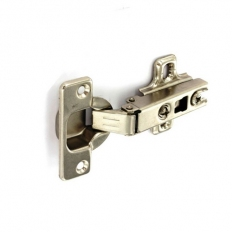 Securit S4422 Sprung Concealed Cabinet Hinges Zinc Plated 35mm Pack Of 1 Pr