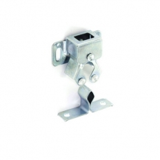 Securit S5442 Double Roller Catch Zinc Plated Pack Of 2