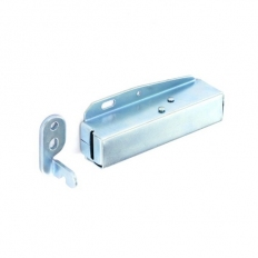 Securit S5452 Touch Latch Zinc Plated Pack Of 1