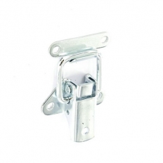 Securit S6600 Toggle Catch Nickel Plated 45mm Pack Of 2