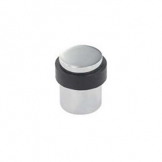 Securit S3439 Polished Stainless Steel Door Stop 40mm