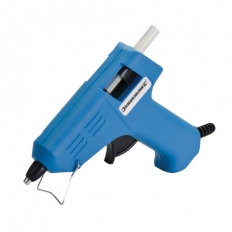 Silverline 100012 Mini Glue Gun 230V 7(10)W